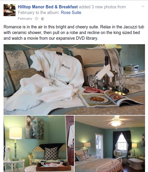 25 Facebook Post Ideas For Small Hotels And B Bs Hotelopro Blog